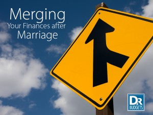 Merging Finances After Marriage