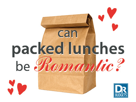 Romantic Packed Lunches