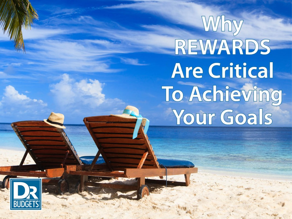 Why Rewards Are Critical to Achieving Your Goals