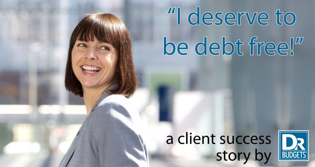 Teresa's Success Story