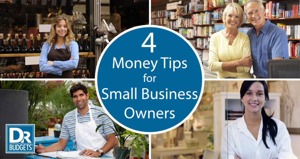Money Tips for Small Business Owners