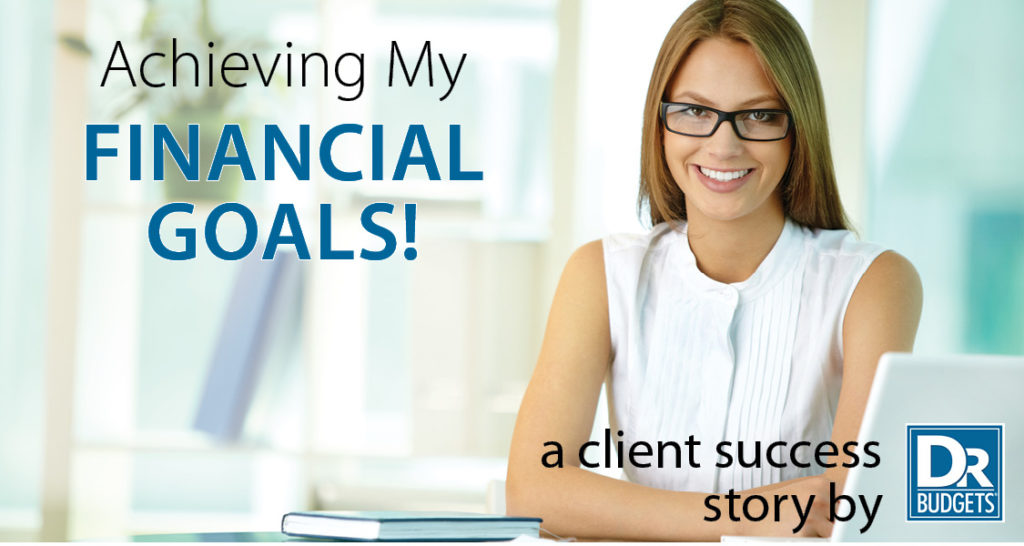 Rachel's Success Story