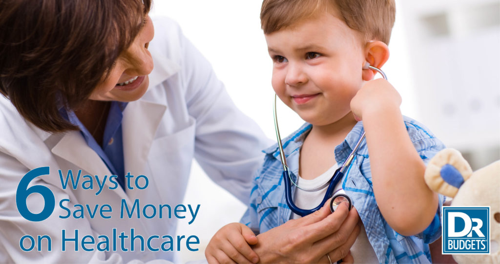 Ways to Save Money on Healthcare