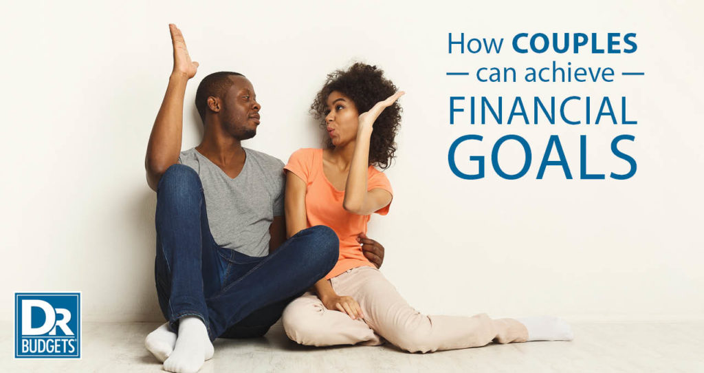 How Couples Can Achieve Financial Goals