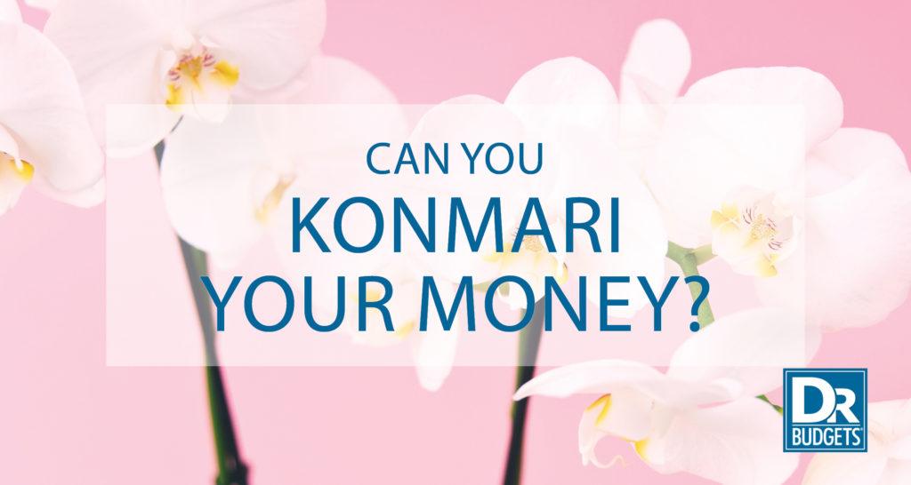 KonMari Your Money