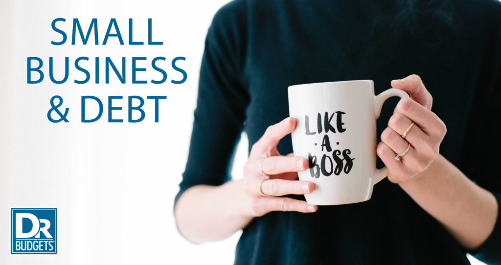 Is Debt Good for a Business?
