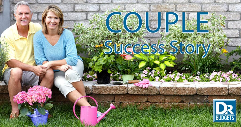David and Mary's Success Story