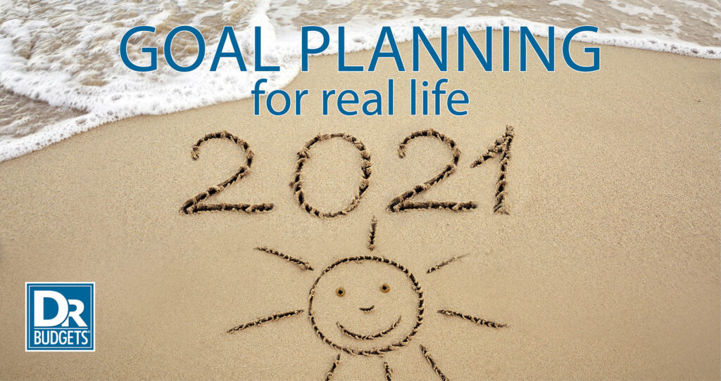 Goal Planning for Real Life